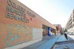 Hoy se han incorporado ocho maestros a tres escuelas municipales.