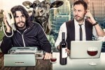 Humor 'En bruto' con J.J. Vaquero e Iñaki Urrutia en l'Auditori de Torrent.