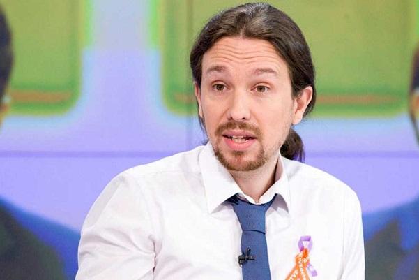 """Iglesias afirma que """"vamos a trabajar hasta el último minuto para que el PSOE rectifique""""."""