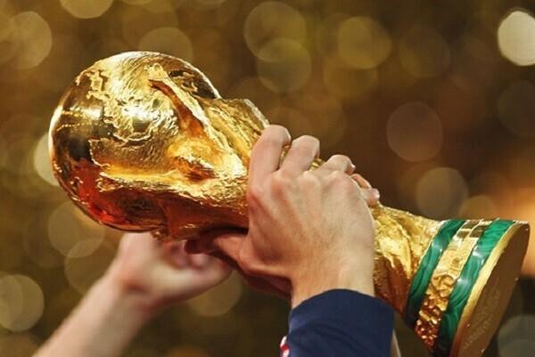 Inglaterra quiere albergar el Mundial de 2030 coincidiendo con el centenario del torneo.