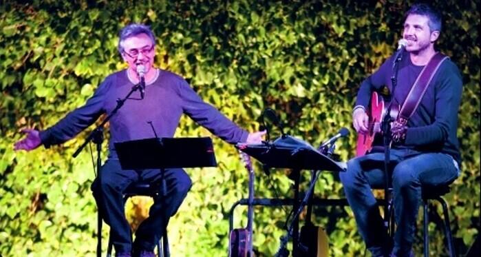 Joan Amèric y Andreu Valor.