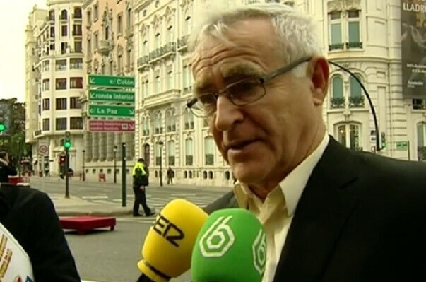Joan Ribó afirma que dimitirá si el juez le imputa por su viaje a Galicia realizado en noviembre.