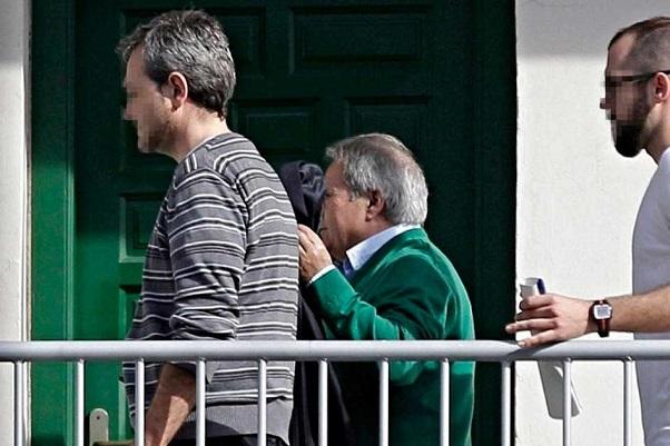 La Comisión Europea exige saber si los contratos investigados en Valencia por corrupción eran de fondos europeos.