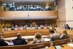 La Diputación aprueba en pleno la creación de una comisión informativa por la 'Operación Taula' (Foto-Abulaila).