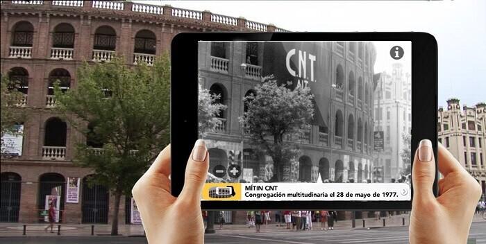 La Diputación de Valencia quiere convertir la plaza de toros en un espacio público abierto.