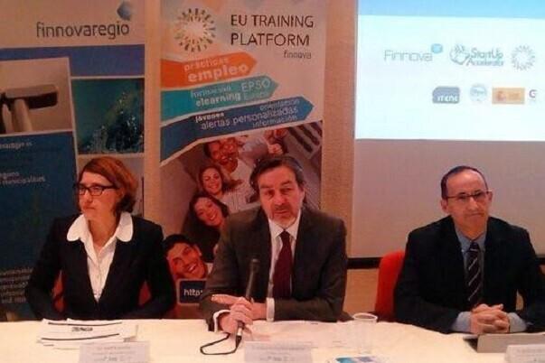 La Diputación destina más de tres millones de euros a la formación práctica de jóvenes.