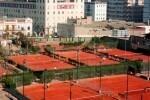 La Federación francesa de Tenis elige el Sporting Club de Tenis para entrenar a sus jóvenes promesas.