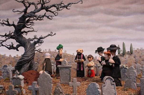 La Filmoteca de CulturArts repasa más de cien años de animación española.