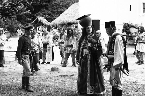 La Filmoteca presenta una muestra de cine rumano de reciente producción.