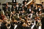 La Jove Orquestra de la Generalitat comienza su 'Trobada de Primavera'.