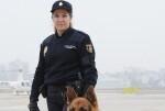 La Policía Nacional fue la institución pionera en España en la incorporación de personal femenino hace casi 40 años.