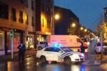 La Policía belga busca a un quinto terrorista y rebaja el nivel de alerta.
