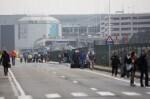 La Policía belga sospecha que un segundo terrorista participó en el ataque del metro.