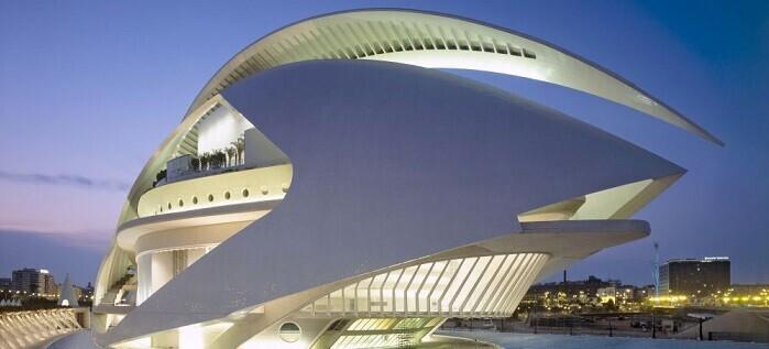 La entrada para disfrutar de esta noche de fallas en el Palau de les Arts tiene un precio de 39 euros.