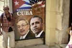 La llegada de Barack Obama a Cuba confirma la reconciliación en el régimen y los EE.UU.