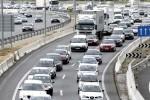 La operación de Semana Santa se salda con 41 muertos en las carreteras.