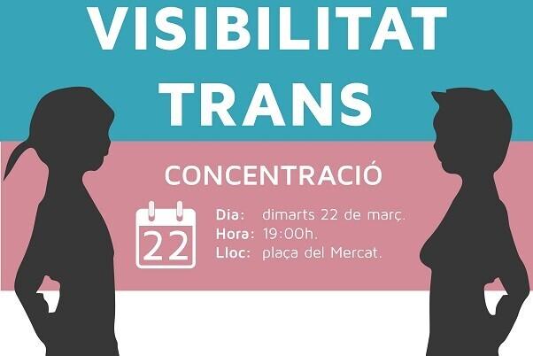 Lambda, Fundación Daniela y Chrysallis exigen una Ley Integral Trans estatal en el Día de la Visibilidad Trans.