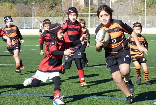 Las escuelas deportivas toman protagonismo.