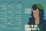 Las voces femeninas de la música valenciana cantan en la Semana Cultural de la Mujer.