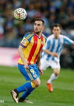 Lo mejor del partido fueron los tres valiosos puntos que viajan a Mestalla. (Foto-Lázaro de la Peña).