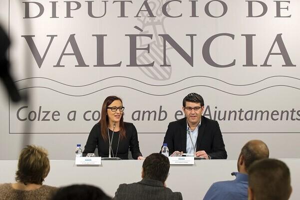 Los alcaldes aprueban con notable a la Diputación pero piden más claridad en el reparto de las ayudas (Foto-Abulaila).