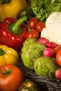Los alimentos y bebidas no alcohólicas ayudaron a la caída de precios.