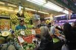 Los precios bajaron en marzo un 0,8 por ciento respecto a 2015.