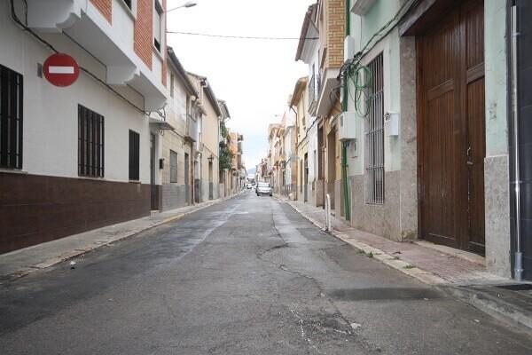 Los vecinos de Cheste decidirán cómo quieren que sean sus calles.