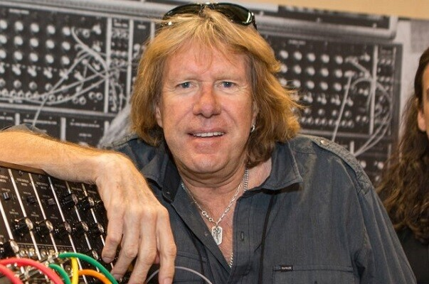 Muere Keith Emerson, fundador del mítico grupo Emerson, Lake and Palmer.