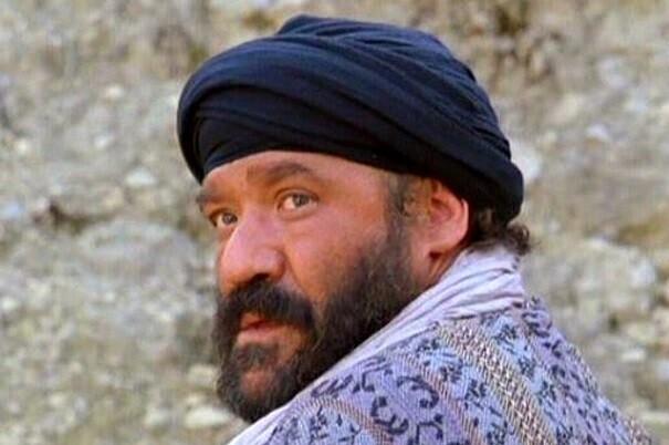 Muere el actor Paco Algora a los 67 años.