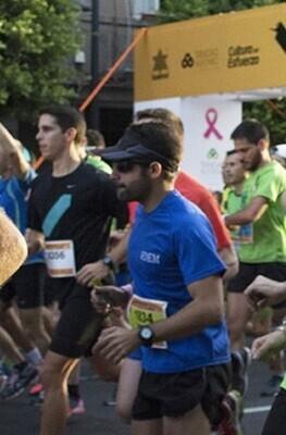 Nuestra ciudad acogerá la 23ª edición del Campeonato Mundial del Medio Maratón.