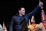 Otegi reclama un proceso independentista en Euskal Herria.