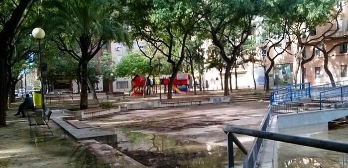 Parque Manuel Granero.