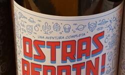 Peculiar Wines la última apuesta de la bodegas Vicente Gandía con los vinos Ostras Pedrín y  Uva Pirata (11)