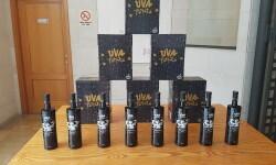 Peculiar Wines la última apuesta de la bodegas Vicente Gandía con los vinos Ostras Pedrín y  Uva Pirata (2)