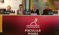 Peculiar Wines la última apuesta de la bodegas Vicente Gandía con los vinos Ostras Pedrín y  Uva Pirata (27)