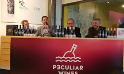 Peculiar Wines la última apuesta de la bodegas Vicente Gandía con los vinos Ostras Pedrín y  Uva Pirata (35)