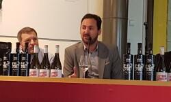 Peculiar Wines la última apuesta de la bodegas Vicente Gandía con los vinos Ostras Pedrín y  Uva Pirata (42)