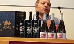 Peculiar Wines la última apuesta de la bodegas Vicente Gandía con los vinos Ostras Pedrín y  Uva Pirata (57)
