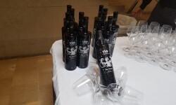 Peculiar Wines la última apuesta de la bodegas Vicente Gandía con los vinos Ostras Pedrín y  Uva Pirata (6)