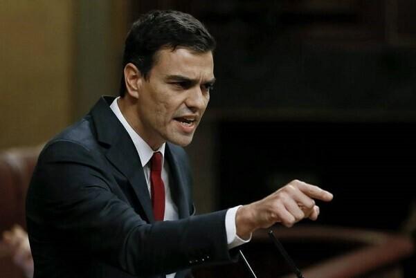 Pedro Sánchez tampoco logra la investidura en segunda votación.