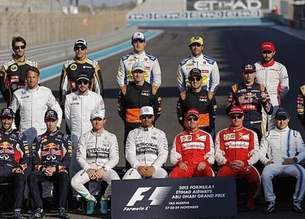 """Pilotos de la Fórmula 1 piden """"cambios y ajustes"""" a la FIA."""