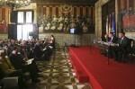 Puig-'La mejora del modelo productivo valenciano es inseparable del objetivo de desarrollo integral de su capacidad innovadora'.