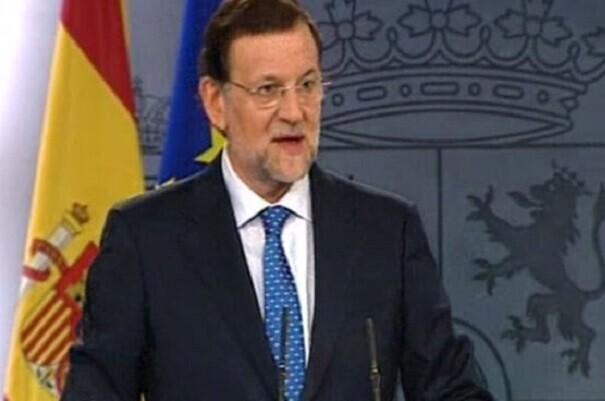 Rajoy acudirá al Congreso para informar del Consejo Europeo sobre los refugiados.