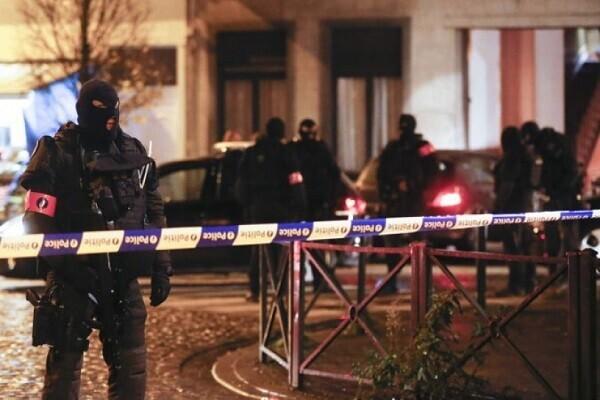 Se eleva a 34 el número de muertos y más de un centenar de heridos en el atentado del aeropuerto de Zaventem y el metro.