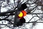 Se sustituyen más de 200 focos de semáforos led en los últimos tres meses.