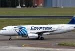 Secuestran un avión de Egyptair que acaba aterrizando en Chipre.