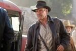 Steven Spielberg y Harrison Ford rodarán una nueva entrega de Indiana Jones.