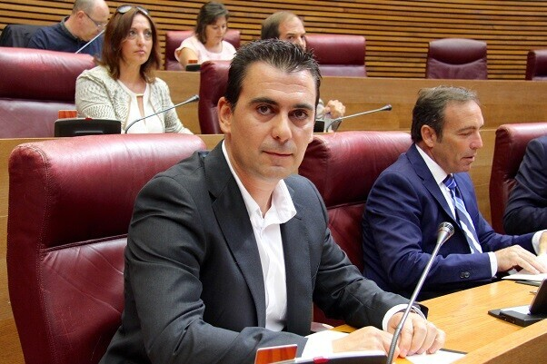 Toni Subiela- 'Ciudadanos no apoyará la reforma electoral descafeinada que planea el tripartito'.
