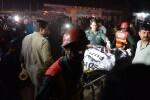 Un atentado suicida deja al menos  65 muertos en Pakistán.